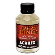 Laca China Acrilex