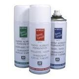 Vallejo Barniz Spray Satinado 400ml