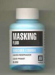 Máscara Líquida Vallejo 85 ml