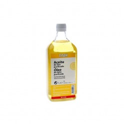 Aceite de Lino Purificado Titan 1000ml