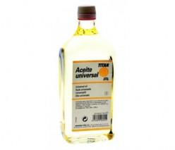 Aceite Universal Titan 1000 ml