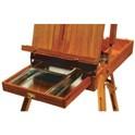 Caja Caballete A13135 Cajón metálico