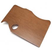 Paleta de madera New Wave Highland (mano derecha) NW302