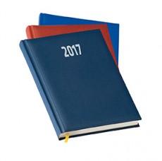 Agenda 2017 Dietario 1104.26 Azul Royal