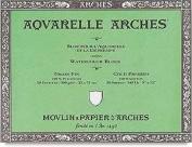 Bloc Arches acuarela 46x61 cm 177174 IP