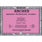 Arches Bloc Acuarela Satinado 23X31cm 200177185 IP