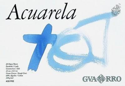 Bloc Acuarela A4+ Guarro Ref. 040-0721 IP
