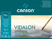 Bloc Acuarela Canson Vidalon 24X32cm IP