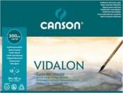 Bloc Canson Vidalon Acuarela 32x41cm IP