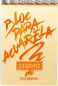 Bloc Acuarela Studio A3 Guarro Ref. 0407859 IP