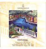 Bloc Papel Acuarela Cartiera Magnani PortoFino 15 x40 cm