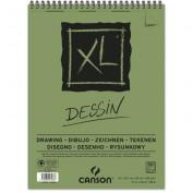 Bloc Dibujo a3 Canson Dessin XL 400039089