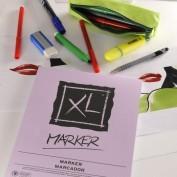 Bloc Canson XL Marker A4