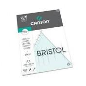Bloc Bristol a4 Canson ip