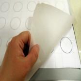 Bloc Precisión Papel Croquis Sulfurizado A4