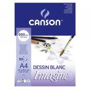 Bloc Canson MixMedia Imagine A4