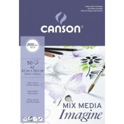 Canson Mixmedia Imagine A2 200006003