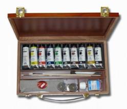 Caja Oleo Titan 40-OL
