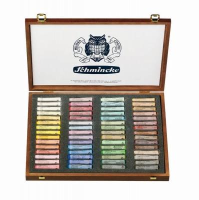Caja Pasteles Schmincke 60 pasteles
