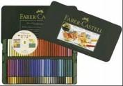 Faber Castell Tizas Polychromos  60 barras 128560
