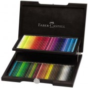 Faber-Castell Albretch Durer Caja Madera 120 colores