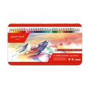 Lapices Colores Caran d'Ache Supracolor Caja metálica 80 colores