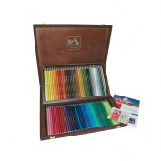 PRISMALO caja de madera cd999-480