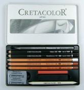 Cretacolor Artino Drawing Set