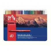 Classic Neocolor I pasteles a la cera cd7000-340
