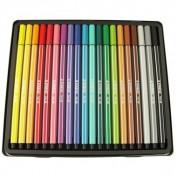 Rotuladores Stabilo Pen 68 Caja 20 colores
