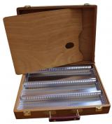 Caja de Madera Vacia 893