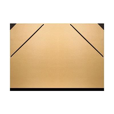 Carpeta Dibujo Kraft 50x70 cm