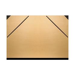 Carpeta Dibujo A3 Kraft