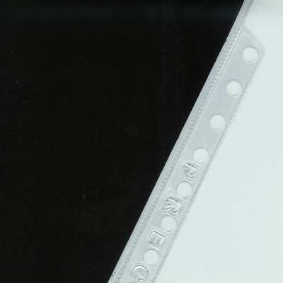 Juego10 Fundas Precisión A3 30x42 cm