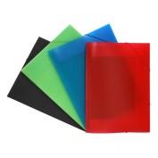 Carpeta Plástico Grafoplas A4 048012