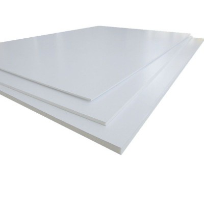 Carton Pluma Blanco Plum Cor 100x70 cm 3 mm 30 hojas.