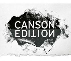 Canson Edition Papel Grabado 76 x 112 cm 320 gr 25 hojas 200071502