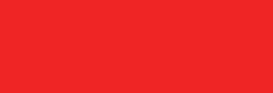 Targetón Cuadrado Verjurado Papìcolor ref. P260 - Rojo Fiesta