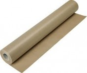 Rollos Papel Kraft 1m x 50 m