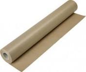 Rollo Papel Kraft 1m x 125m