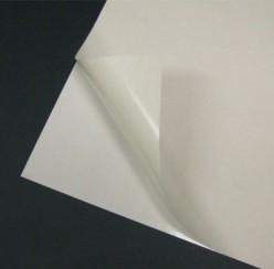 Papel Adhesivo Doble Cara 5 hojas