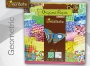 Origami Paper Avenue Mandarine 52501 MD
