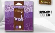 Papel Origami Avenue Mandarine 42684O