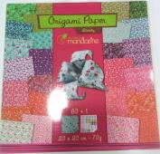 Origami Paper Avenue Mandarine 52509 MD