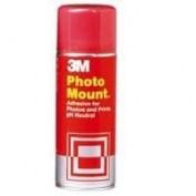 Spray Adhesivo 3m PhotoMount 400 ml