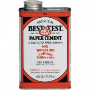 Best Test Cola de Caucho 473 ml ml BT101