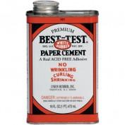 Best Test Cola de Caucho 473 ml ml BT101