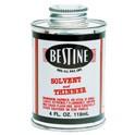 Disolvente Cola Bestine 118 ml