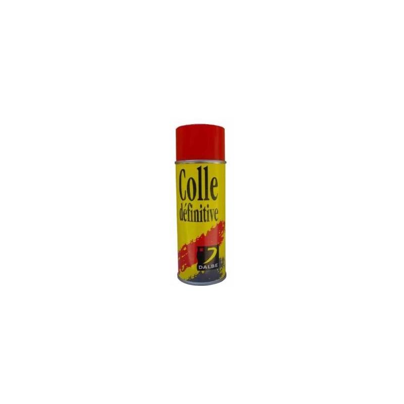 Dalbe pegamento adhesivo permanente en spray 400 ml 5970003 - Adhesivo en spray ...