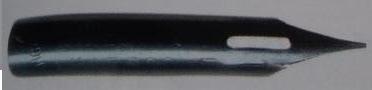 Plumilla Joseph Gillot's Ref. G404